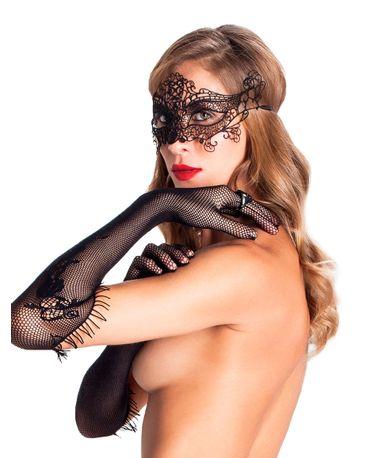 Женская маска Trasparenze Safi