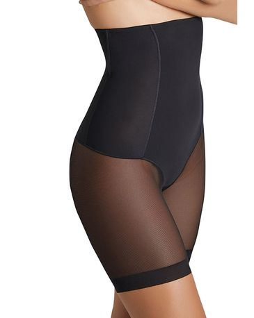 Моделирующие шорты Ysabel Mora 19612 High Waist Shaping Shorts