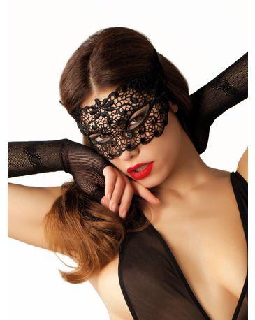 Женская маска Trasparenze Demi