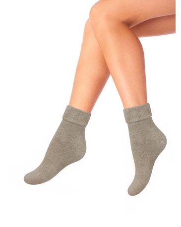 Женские носки Mademoiselle WM-8150 угги