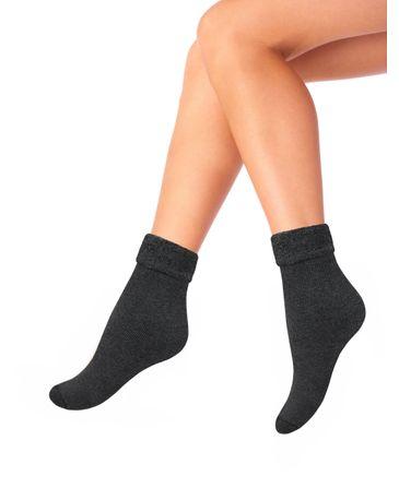 Женские носки Mademoiselle WM-8151 угги