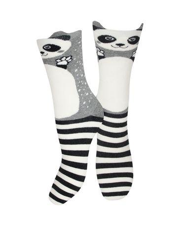 Носки Mademoiselle 8 Панда